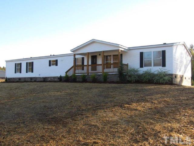 40 North Ridge Drive, Louisburg, NC 27549 (#2221195) :: RE/MAX Real Estate Service