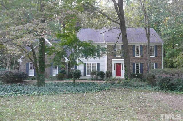 8308 Lakewood Drive, Raleigh, NC 27613 (#2221207) :: The Perry Group