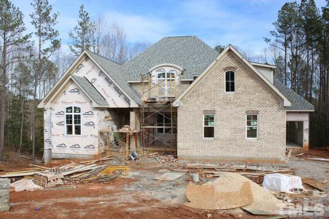 7432 Dover Hills Drive, Wake Forest, NC 27587 (#2221226) :: The Perry Group