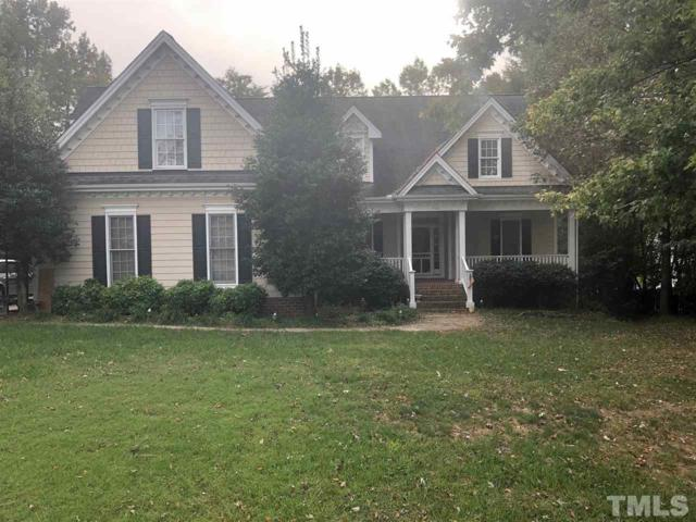 412 Charleston Drive, Clayton, NC 27527 (#2221272) :: The Perry Group