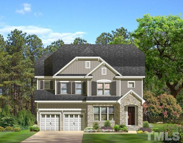 8613 Hugget Lane #03, Wake Forest, NC 27587 (#2221279) :: The Perry Group