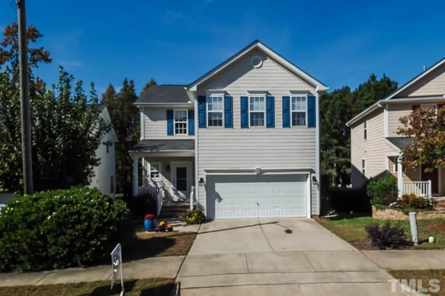 106 Caley Road, Apex, NC 27502 (#2221548) :: The Perry Group