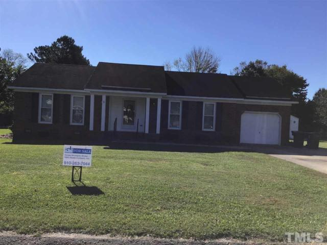 107 Marion Drive, Erwin, NC 28339 (#2221562) :: The Perry Group