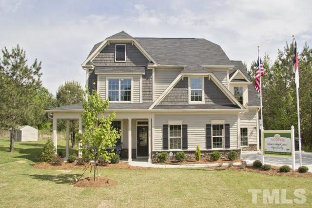 533 Future Islands Way, Wendell, NC 27591 (#2221585) :: The Perry Group