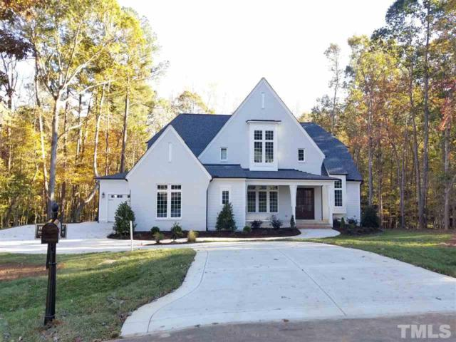 1236 Rivermead Lane, Wake Forest, NC 27587 (#2221602) :: The Perry Group