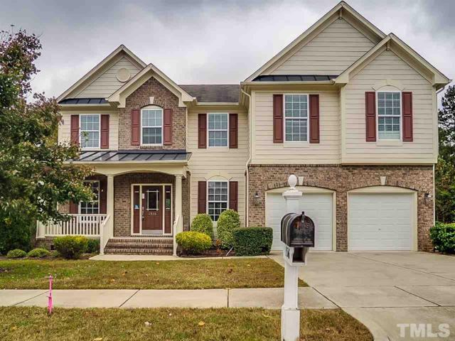 1516 Main Divide Drive, Wake Forest, NC 27587 (#2221621) :: The Jim Allen Group