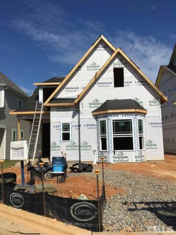 104 Brush Hill Lane, Holly Springs, NC 27540 (#2221669) :: The Perry Group