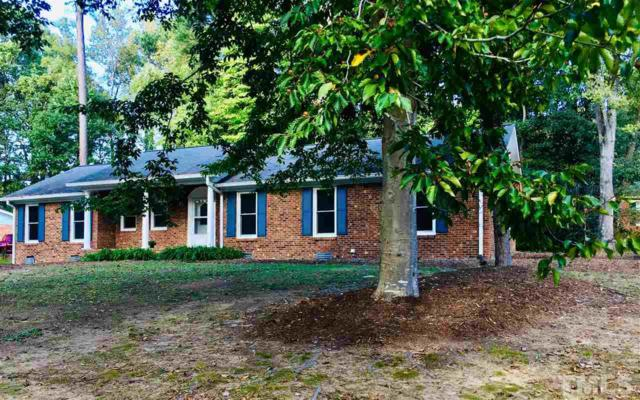 110 Lexington Circle, Chapel Hill, NC 27156 (#2221692) :: The Perry Group