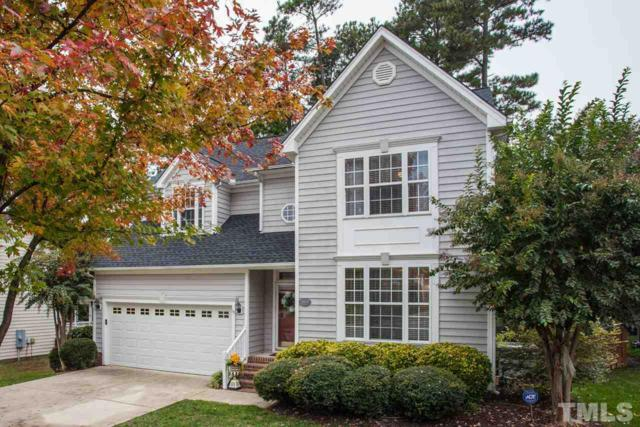 8523 Guerro Court, Raleigh, NC 27613 (#2221715) :: The Perry Group