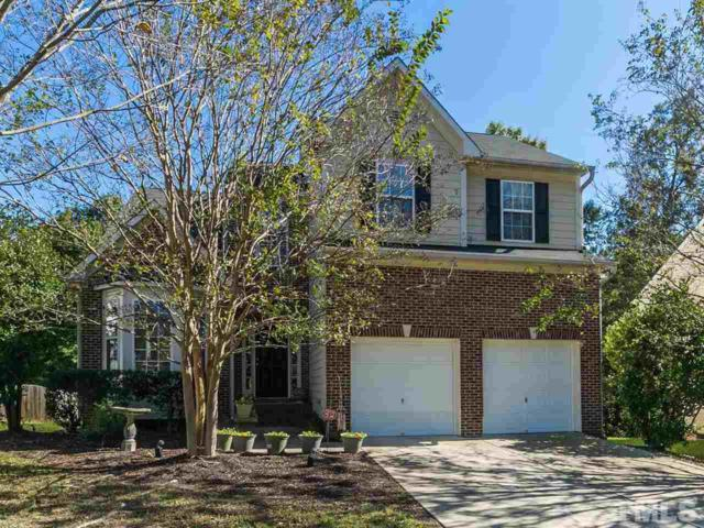 940 Widewaters Parkway, Knightdale, NC 27545 (#2221780) :: The Perry Group