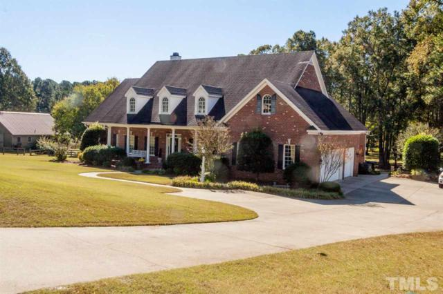 3705 Kimberly Jo Drive, Rocky Mount, NC 27804 (#2221823) :: The Perry Group
