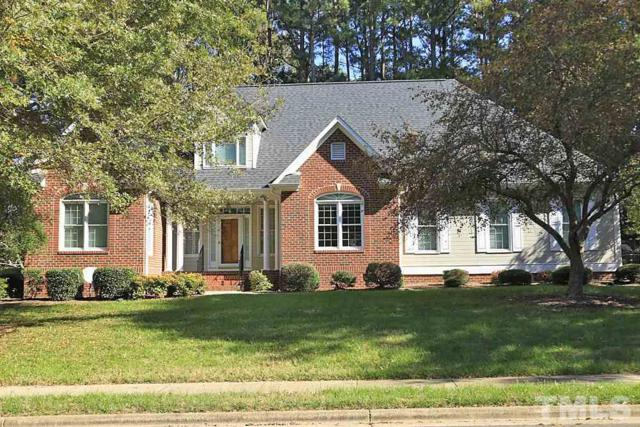 912 E Oak, Durham, NC 27705 (#2222003) :: The Perry Group