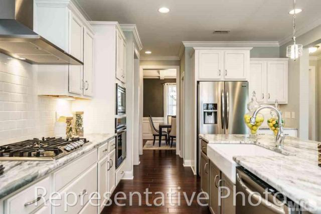 250 Twelve Oaks Drive, Willow Spring(s), NC 27592 (#2222014) :: The Perry Group