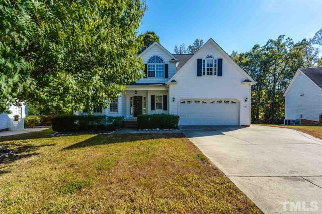 6628 Professor Street, Raleigh, NC 27616 (#2222038) :: The Perry Group