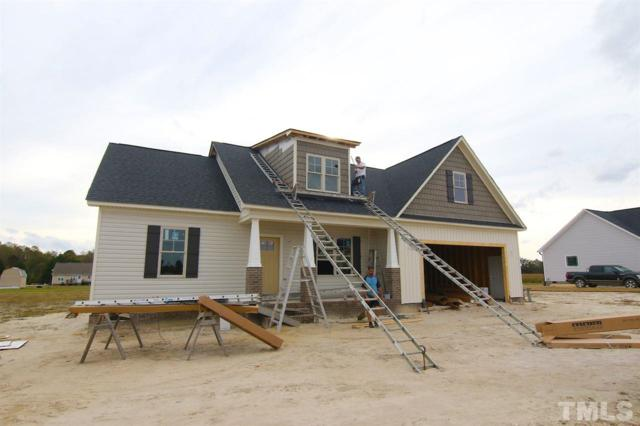 127 Clipper Lane, Smithfield, NC 27577 (#2222192) :: The Perry Group