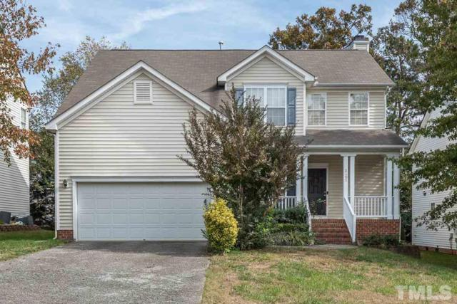 2405 Goldfinch Way, Raleigh, NC 27606 (#2222245) :: The Perry Group