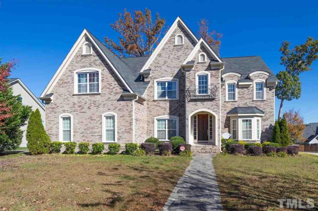 2003 Golden Belt Parkway, Durham, NC 27703 (#2222578) :: Marti Hampton Team - Re/Max One Realty