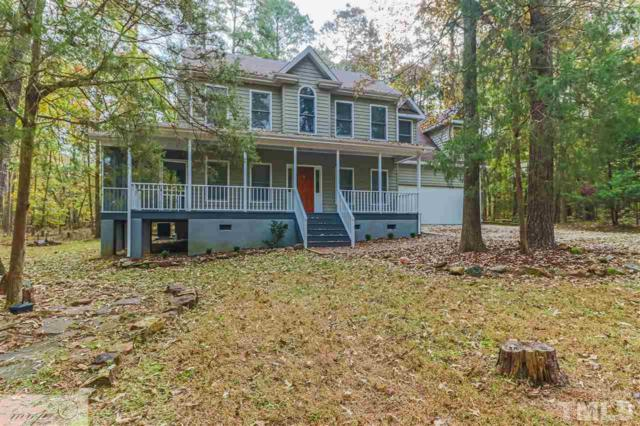 9030 Coach Way, Chapel Hill, NC 27516 (#2222672) :: The Perry Group