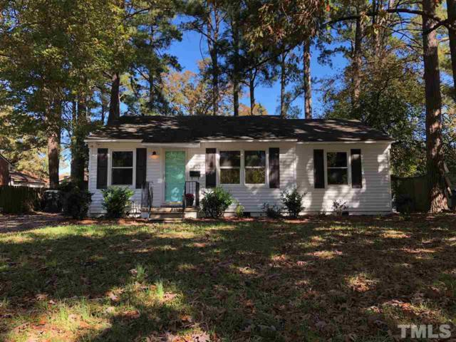 2433 Stevens Road, Raleigh, NC 27610 (#2222758) :: The Perry Group