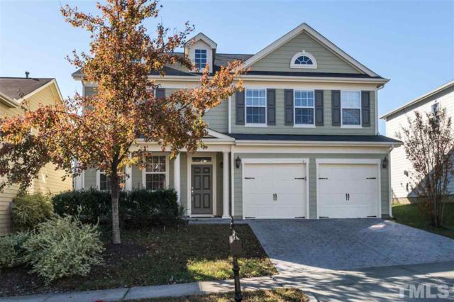 641 Piper Stream Circle, Cary, NC 27519 (#2222761) :: Raleigh Cary Realty