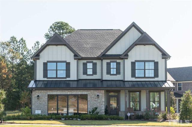 101 Cheval Court Lot 149, Holly Springs, NC 27540 (#2222796) :: The Perry Group