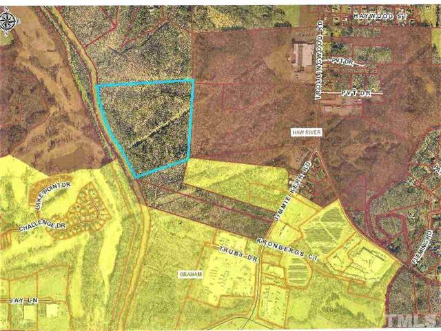 0 Trollingwood Road, Haw River, NC 27258 (#2223020) :: Triangle Just Listed