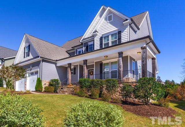 431 Bendemeer Lane, Rolesville, NC 27571 (#2223054) :: Raleigh Cary Realty