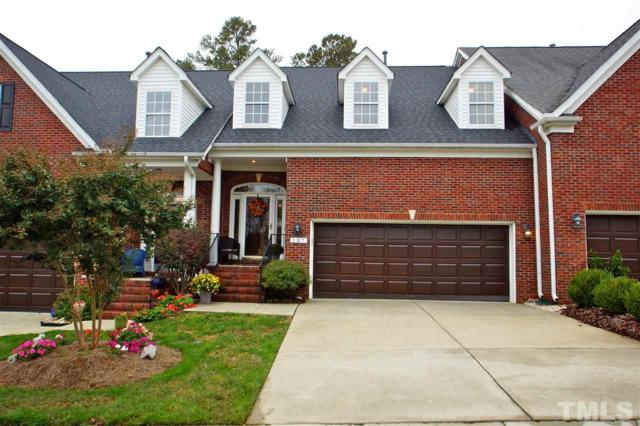 137 Prestonian Place, Morrisville, NC 27560 (#2223079) :: The Perry Group