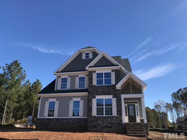 6204 Adcock Road, Holly Springs, NC 27540 (#2223208) :: M&J Realty Group