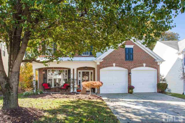 107 Vail Court, Morrisville, NC 27560 (#2223266) :: The Perry Group