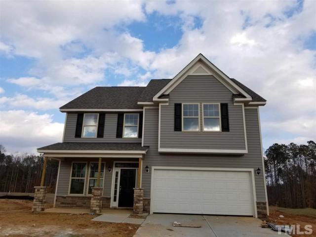 35 Cordova Street #96, Clayton, NC 27527 (#2223351) :: M&J Realty Group