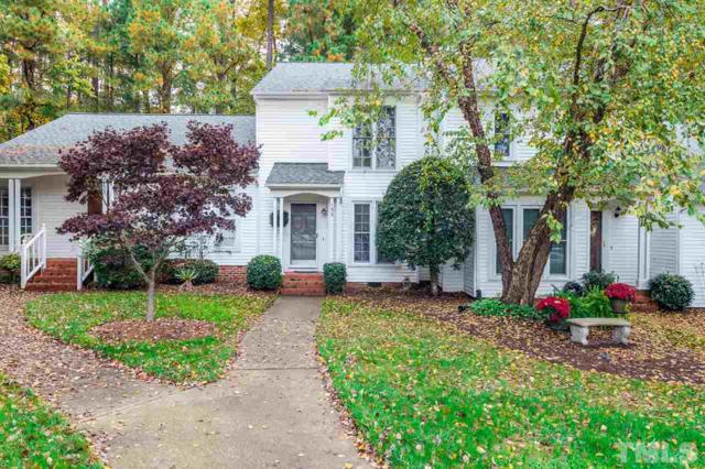 135 Planetree Lane, Cary, NC 27511 (#2223438) :: The Perry Group