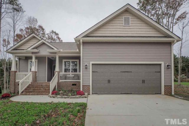 120 Applecross Drive, Franklinton, NC 27525 (#2223485) :: The Perry Group