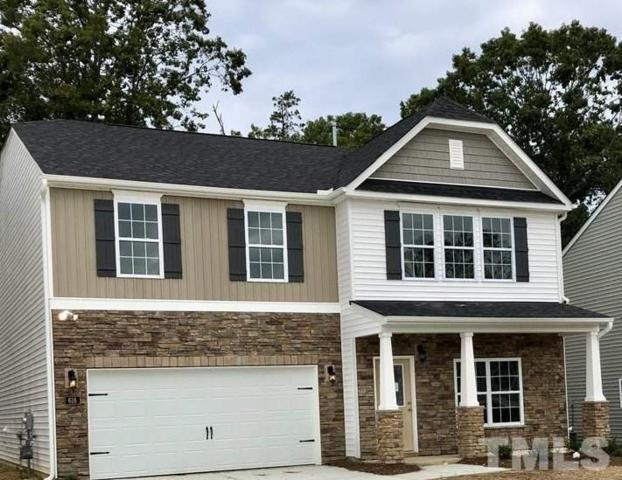 616 Rose Mallow Drive, Zebulon, NC 27597 (#2223501) :: The Perry Group
