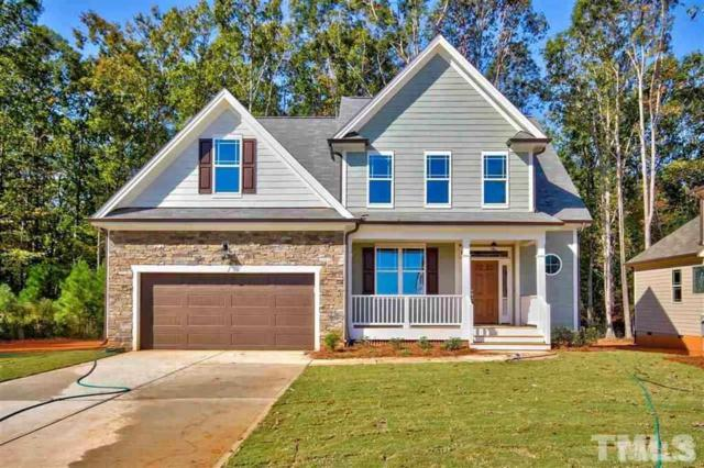 310 Paddy Lane, Youngsville, NC 27596 (#2223650) :: The Perry Group