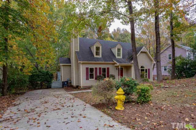 220 W Elm Avenue, Holly Springs, NC 27540 (#2223672) :: Raleigh Cary Realty