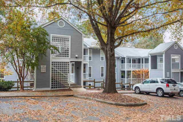 4621 Timbermill Court #203, Raleigh, NC 27612 (#2223725) :: The Perry Group