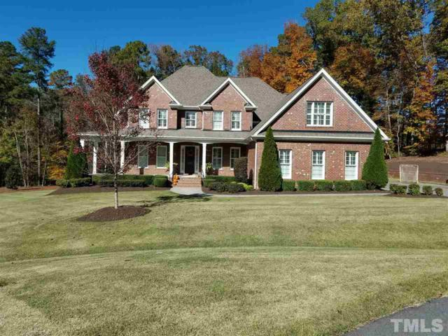 7433 New Forest Lane, Wake Forest, NC 27587 (#2223742) :: The Perry Group