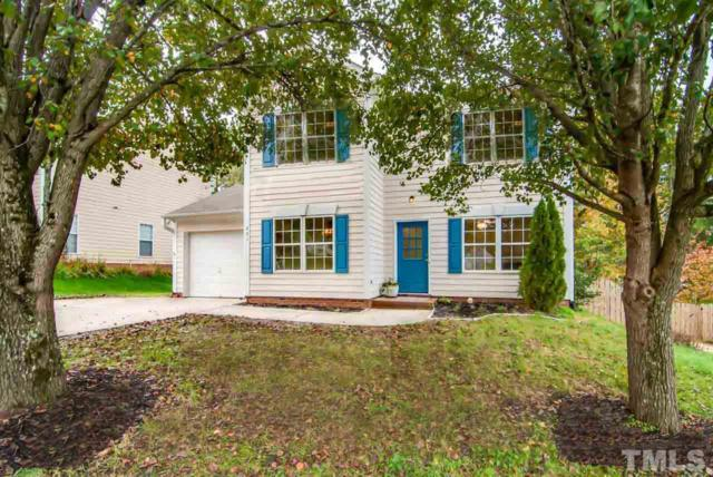 201 Fallenwood Avenue, Durham, NC 27713 (#2223768) :: The Perry Group