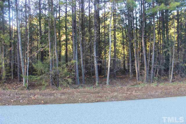 Lots 1 & 2 New Mayo Drive, Roxboro, NC 27574 (#2223869) :: The Perry Group