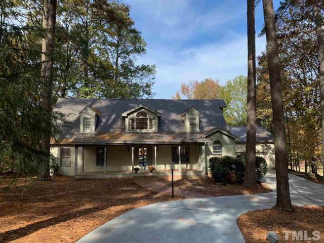 180 Tree Cutters, Sanford, NC 27332 (#2224160) :: M&J Realty Group