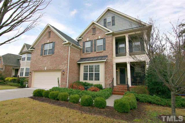 2723 Kinsley Place, Raleigh, NC 27616 (#2224179) :: M&J Realty Group