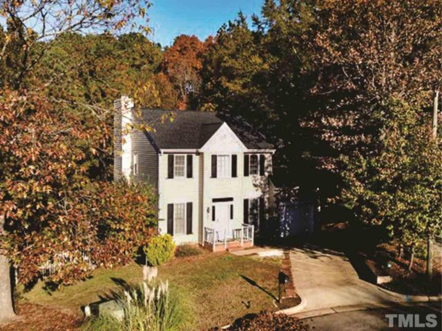 102 Excalibur Court, Cary, NC 27513 (#2224393) :: The Perry Group