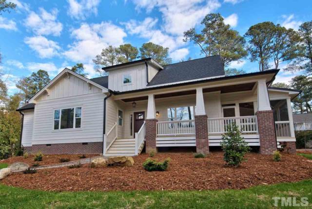 413 Whitehead Circle, Chapel Hill, NC 27514 (#2224426) :: Rachel Kendall Team