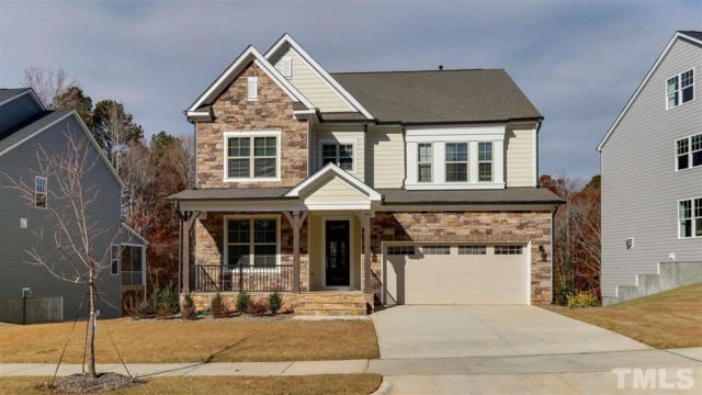 8812 Moss Glen Drive #42, Raleigh, NC 27617 (#2224448) :: The Jim Allen Group