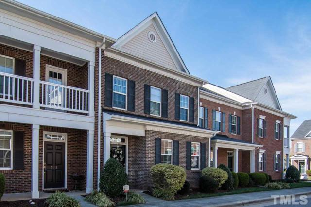 513 Dragby Lane, Raleigh, NC 27603 (#2224466) :: Spotlight Realty