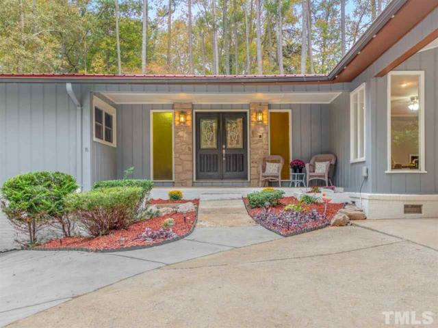 3205 Manor Ridge Drive, Raleigh, NC 27603 (#2224492) :: Rachel Kendall Team