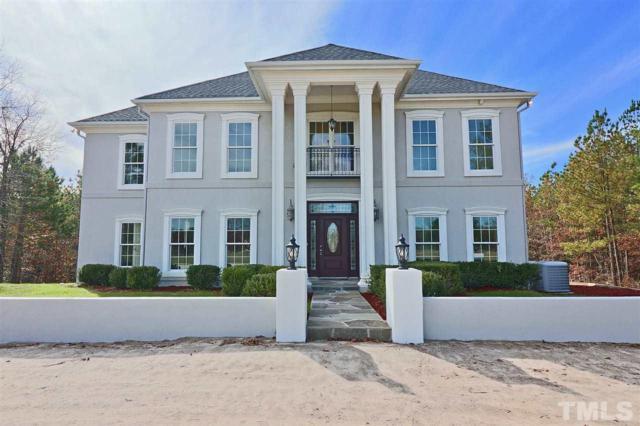 880 Cranes Creek Road, Cameron, NC 28326 (#2224524) :: RE/MAX Real Estate Service