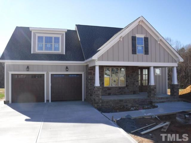 3244 Donlin Drive, Wake Forest, NC 27587 (#2224616) :: The Jim Allen Group