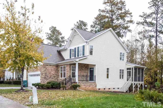 625 Goldflower Drive, Durham, NC 27713 (#2224747) :: The Perry Group